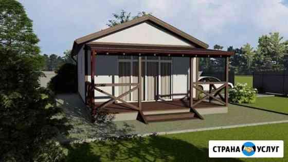 Продам готовый Дом под ключ+ участок Севастополь