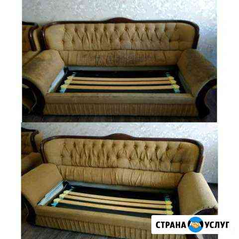 Химчистка ковров и мягкой мебели. Уборка квартир Томск