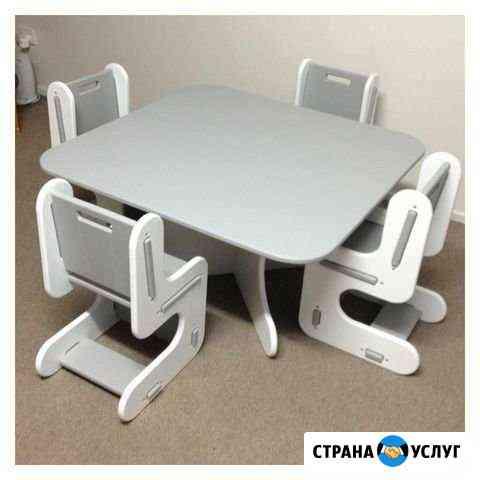 Детская мебель Ульяновск