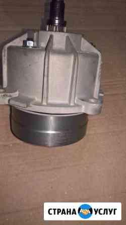 Ремонт Муфт ix35 Tucson Santa fe Sportage Sorento Магадан