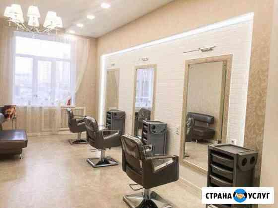 Аренда рабочего места парикмахера в салоне красоты Череповец