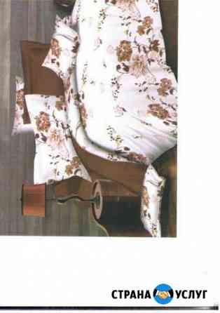Пошив постельного белья качественно Краснодар