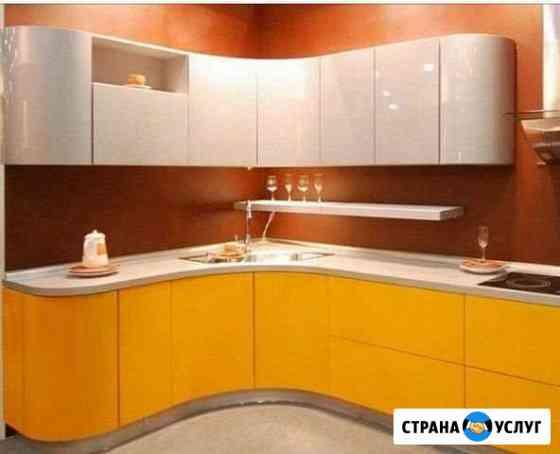 Изготовление мебели Калининград
