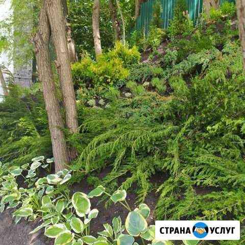 Садовник Ставрополь