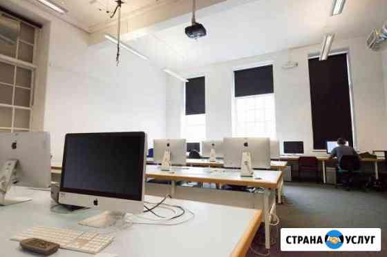 Настройка сетей, удаленная работа, обслуживание Мурманск