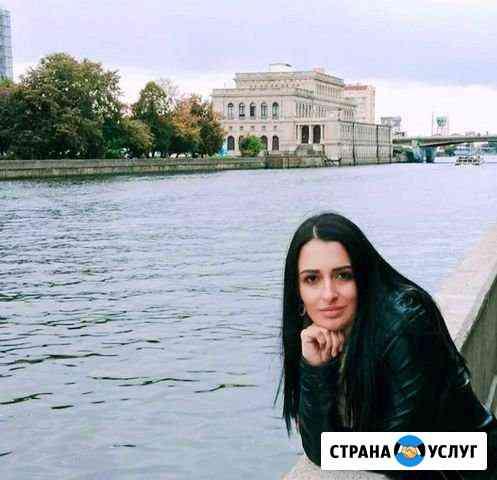 Английский язык + подготовка к школе Калининград
