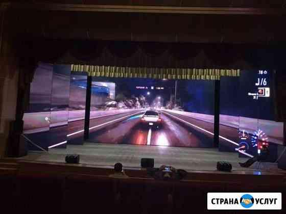 Led экраны Барнаул