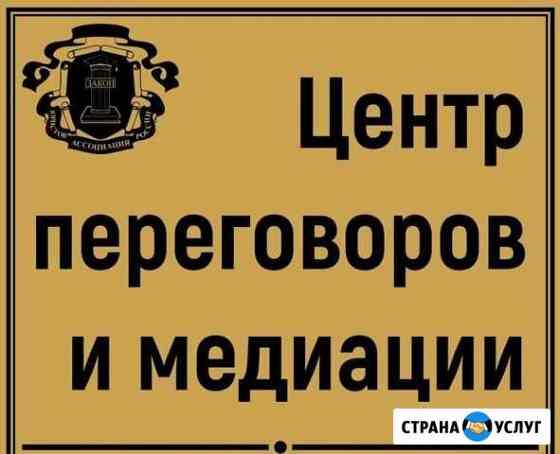 Организация проведения переговоров и медиации Петропавловск-Камчатский