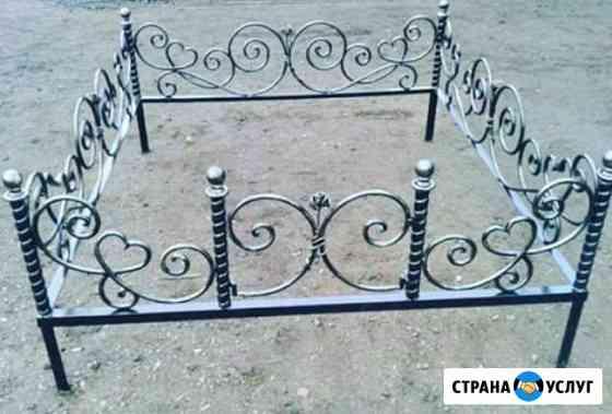 Могильная оградка Хабаровск