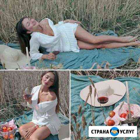 Фотосъемка Барнаул