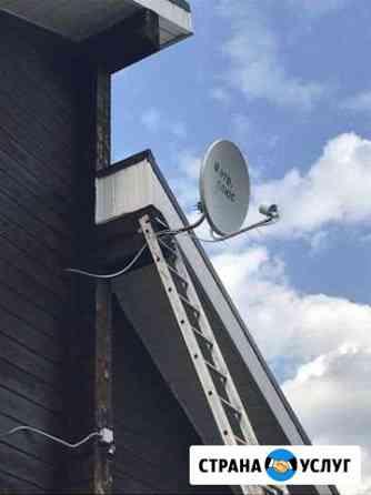 Интернет 4G и усиление сигнала на дачу, в деревню Нижний Новгород