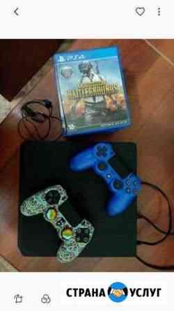 Аренда прокат PS4 Xbox One Xbox360 Чусовой