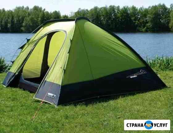 Прокат палаток Сургут