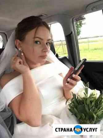 Свадебное платье напрокат Калининград
