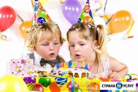 Детские праздники Салават