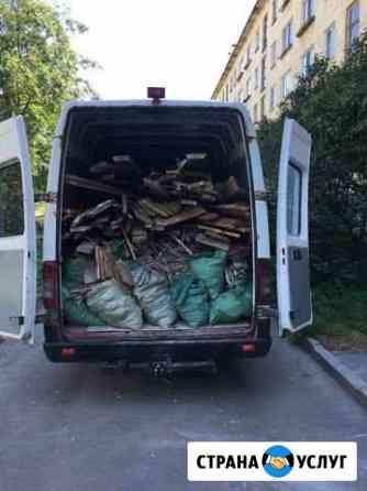 Вывоз мусора Петрозаводск