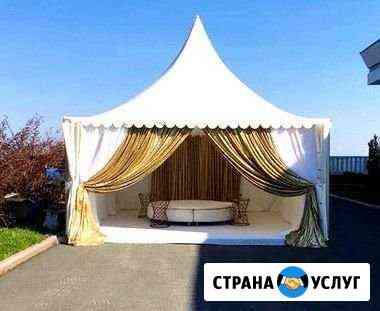 Аренда шатров и павильонов для мероприятий Самара