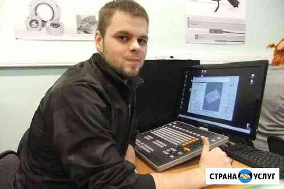 Ремонт компьютеров и ноутбуков во Владимире Владимир