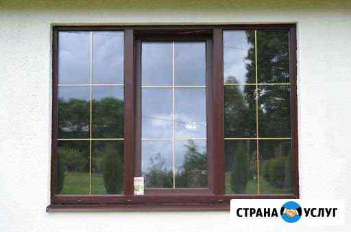 Лоджии балконы окна Псков
