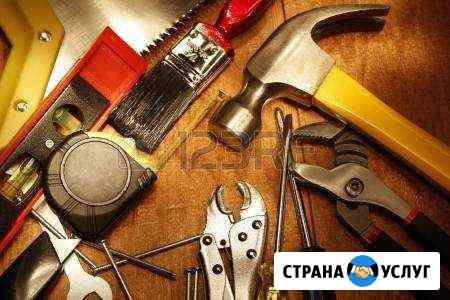 Сантехник, мастер на час Новороссийск