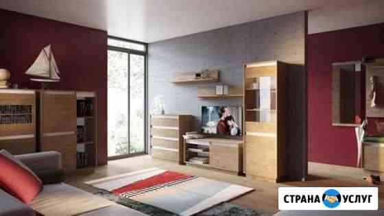 Мебель на заказ в интернет магазине ТЦ Вилюй Вилючинск