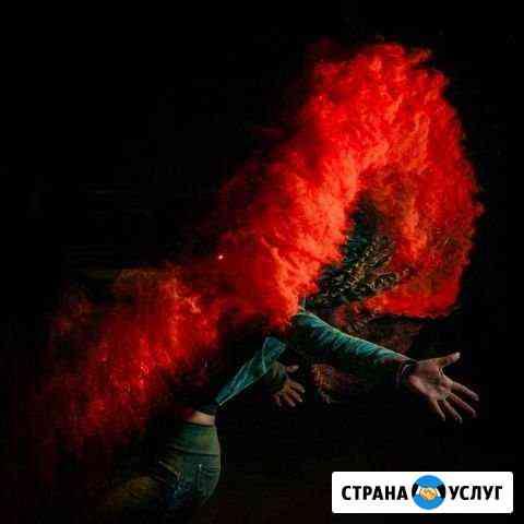 Фотограф с которым легко(видео) Владимир