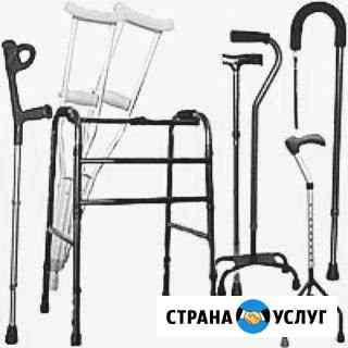 Прокат и аренда медицинской техники Череповец