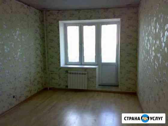 Ремонт квартир Новый Уренгой