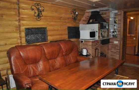 Сауна на Сталелитейной круглосуточно Брянск
