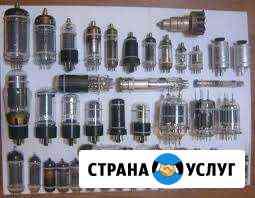 Вывоз/закуп радиолюбительских товаров Барнаул