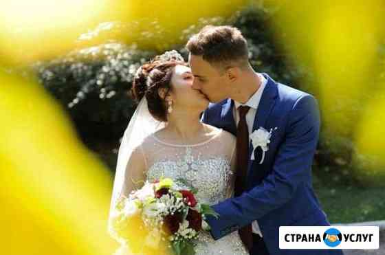 Видео+Фото свадеб от бюджета до премиум класса Саратов