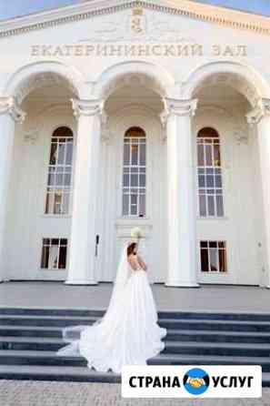 Прокат платья Яблоновский