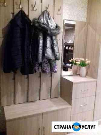 Мебель на заказ Брянск