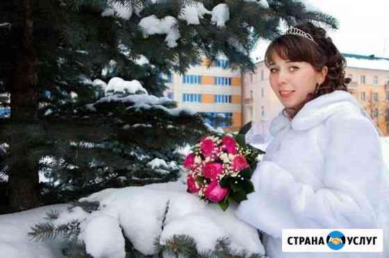 Свадебный фотограф Саранск