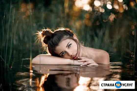 Фотограф Выкса
