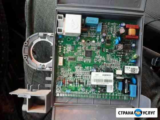 Ремонт газовых плат электроники Калининград