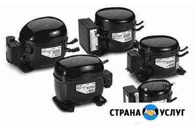 Ремонт холодильника(замена компрессора под ключ) Красноярск