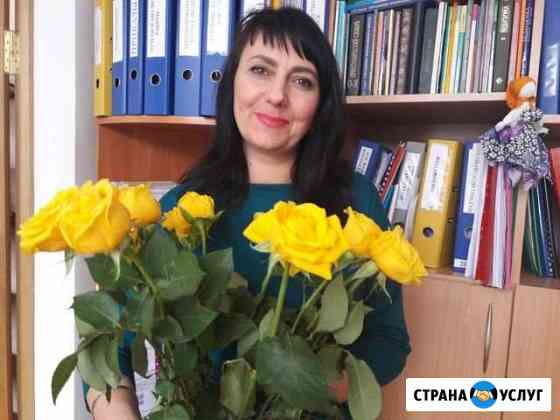 Репетитор немецкого и английского языков Калининград