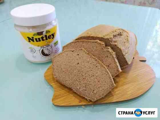 Безглютеновый хлеб Альметьевск