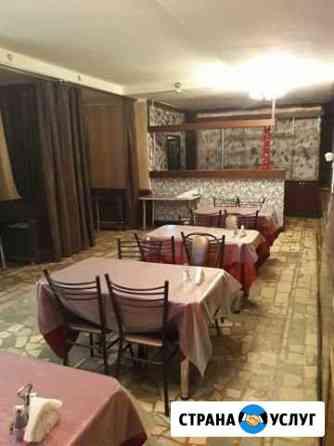 Аренда помещения под кафе / банкеты / мероприятия Канаш