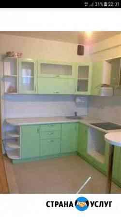 Мебель на заказ Ульяновск