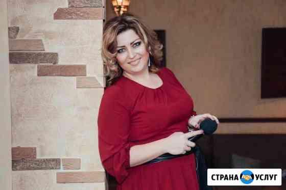 Ведущая на свадьбу Екатерина Зотова Астрахань