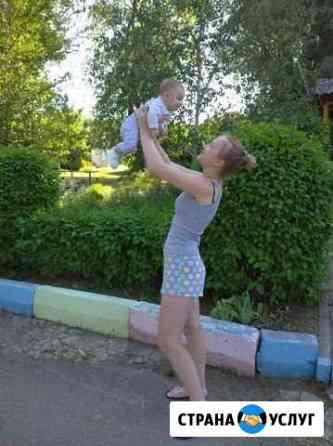 Няня для вашего ребёнка Волгодонск