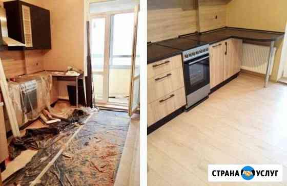 Уборка квартир, домов, офисов Череповец