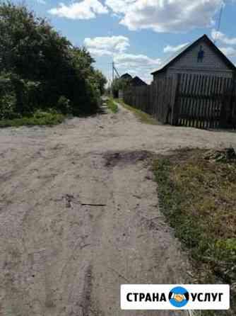 Вскопаем огород Ульяновск