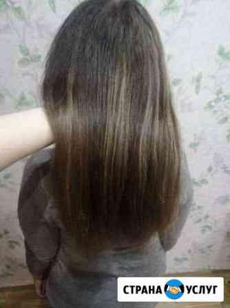Обучу наращиванию волос Красноярск