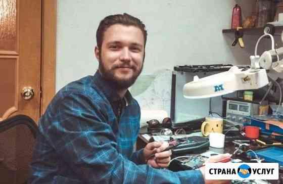 Ремонт Компьютеров, Ноутбуков. Установка Windows Новокузнецк