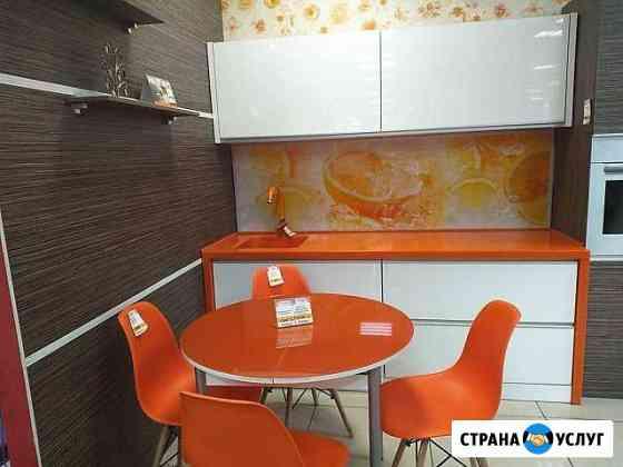 Мебель под заказ Новокузнецк