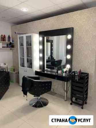 Аренда парикмахерского кресла в салоне красоты Тула