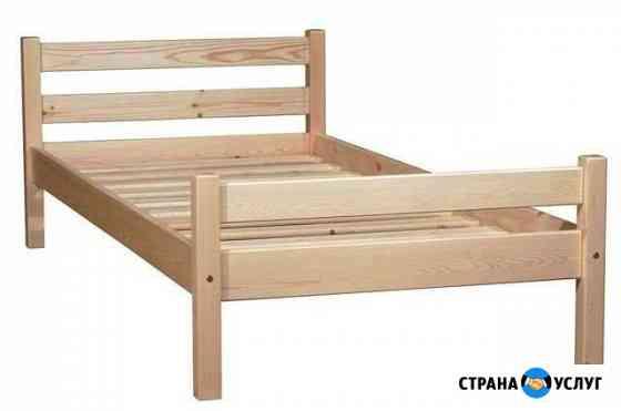 Кровать Новочебоксарск